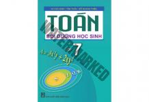 Toán bồi dưỡng học sinh lớp 7 - Vũ Hữu Bình